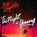 Big Gigantic - The Night Is Young mixtape cover art