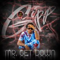 Big Gipp - Mr. Get Down mixtape cover art