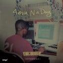 Big K.R.I.T - 4Eva N A Day (Instrumentals) mixtape cover art