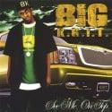 Big K.R.I.T. - See Me On Top mixtape cover art