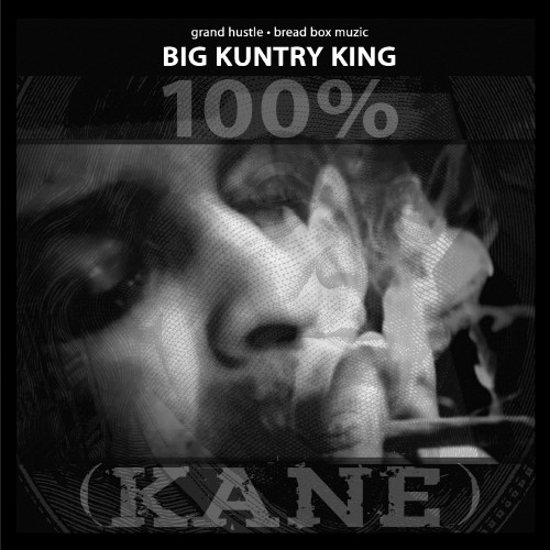 Big Kuntry King – 100% [Mixtape]