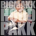 Big Makk - Hood Pakk mixtape cover art
