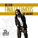Big Sean - Finally Famous mixtape cover art