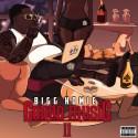 Bigg Homie - Condo Music 2 mixtape cover art