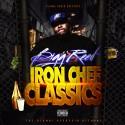 Bigg Reed - Iron Chef Classics mixtape cover art