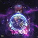 Bigg Toon - Toonz World mixtape cover art