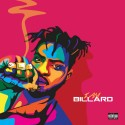 Billard - I Am Billard mixtape cover art