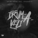 Billard & Sosa 808 - Drum-A-Veli mixtape cover art