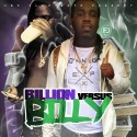 Billionaire Black - Billion Versus Billy mixtape cover art
