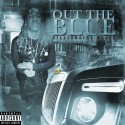Billionaire Black - Out The Blue mixtape cover art