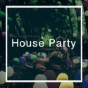 Billy Jones - House Party Mixtape mixtape cover art
