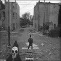 Bin On The Block 2 mixtape cover art