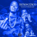 Bino Rideaux & Johnny Cinco - Out The Blue mixtape cover art