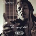 Binolabam - Raised Up My Ticket mixtape cover art