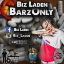 Biz Laden - BarzOnly mixtape cover art