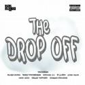 Bizal McLoud - The Drop Off mixtape cover art