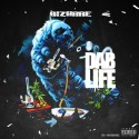 Bizarre - Dab Life mixtape cover art