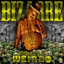 Bizarre - This Guys A Weirdo mixtape cover art