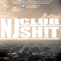 Bizz Music - NJ Club Shit mixtape cover art