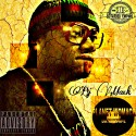 BJ Mack - Planet Womack mixtape cover art
