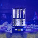 Blacc Zacc - Dirty Summer (The ReUp) mixtape cover art