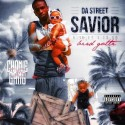 Black Bird Gotti - Da Street Savior mixtape cover art