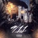 Black Circle - 9/11: The Cartel Lifestyle mixtape cover art