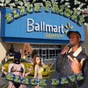 Black Dave - Black Friday mixtape cover art