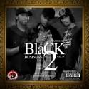 Black NRC - Black 2 Business mixtape cover art