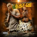 Black Zae - Major Pressure mixtape cover art