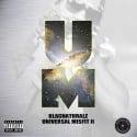 Blacnaturalz - Universal Misfit mixtape cover art
