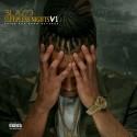 Blazo - Sleepless Nights mixtape cover art