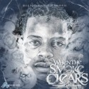 Blue Benjamin Sleepy - When Smoke Clears mixtape cover art