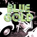 Blue Gold - Candy Mouth EP mixtape cover art