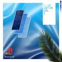 Blue Satin mixtape cover art