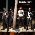 Bluff City - 4 Play EP mixtape cover art