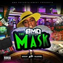 BMD - The Mask mixtape cover art
