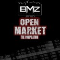 BMZ - Open Market mixtape cover art