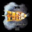 B.o.B - F.I.R.E. mixtape cover art