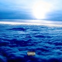 Bombs215 - Clouds EP mixtape cover art