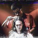 Bones & Curtis Heron - PermanentFrown mixtape cover art