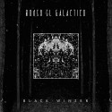 Bones El Galactico - Black Winter EP mixtape cover art