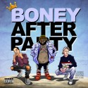 BoneyAfterParty - BoneyAfterParty mixtape cover art