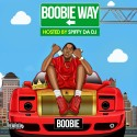 Boobie - Boobie Way mixtape cover art