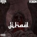 Booda Haze - Jihad mixtape cover art