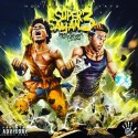 Boogotti Kasino - Super Saiyan 3 mixtape cover art