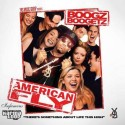 Boogz Boogetz - American Fly mixtape cover art