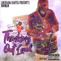 Booman - Thinking Out Loud mixtape cover art