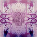 Booms & Claps mixtape cover art