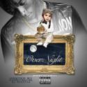BoomyDaGreat - Over Night mixtape cover art